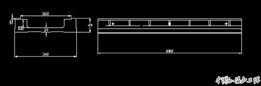 铣床走刀电路接线图