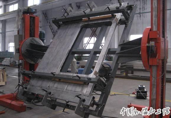 1300)冷却塔风叶型材