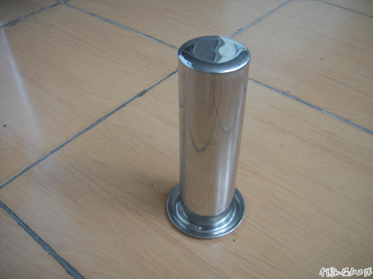 不锈钢圆筒