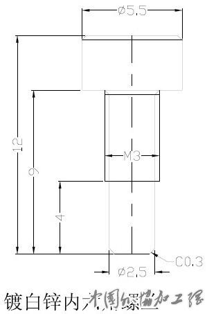 六脚电源芯片应用电路