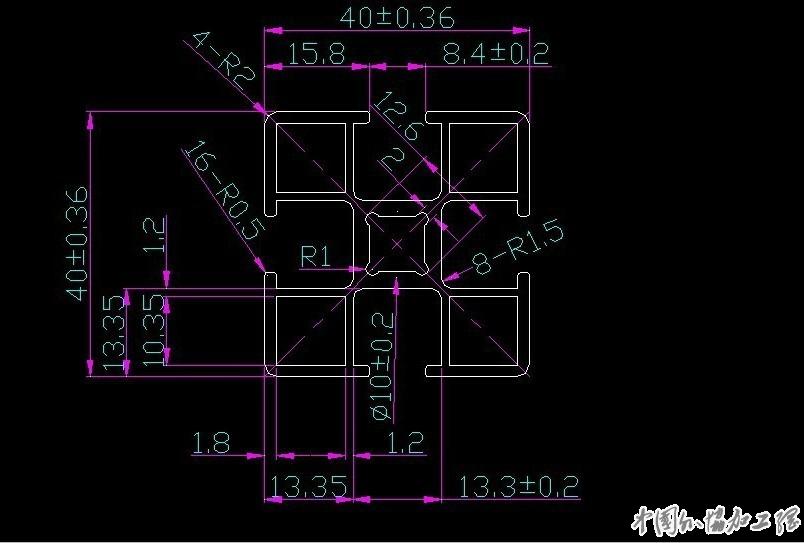 工业行车控制电路图