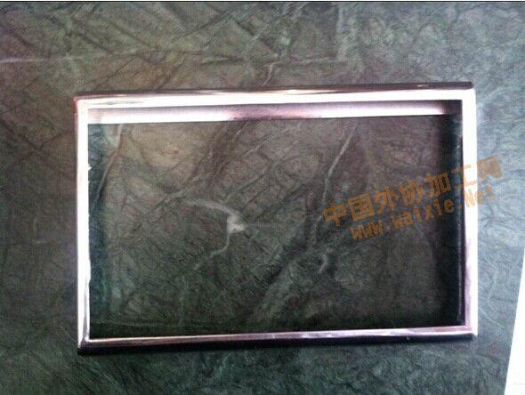 不锈钢边框加工--中国外协加工网|中国外协网