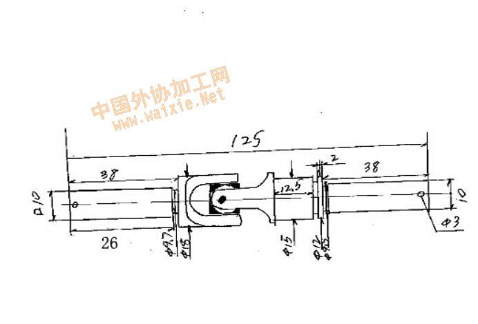 电路 电路图 电子 原理图 692_470