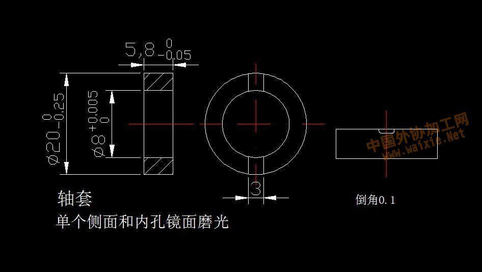电路 电路图 电子 原理图 946_534