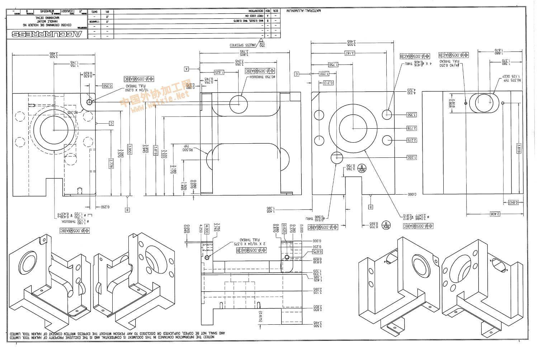 vti8050电路件图