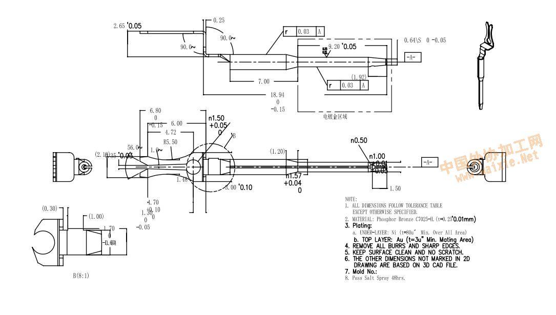 电路 电路图 电子 原理图 1085_615