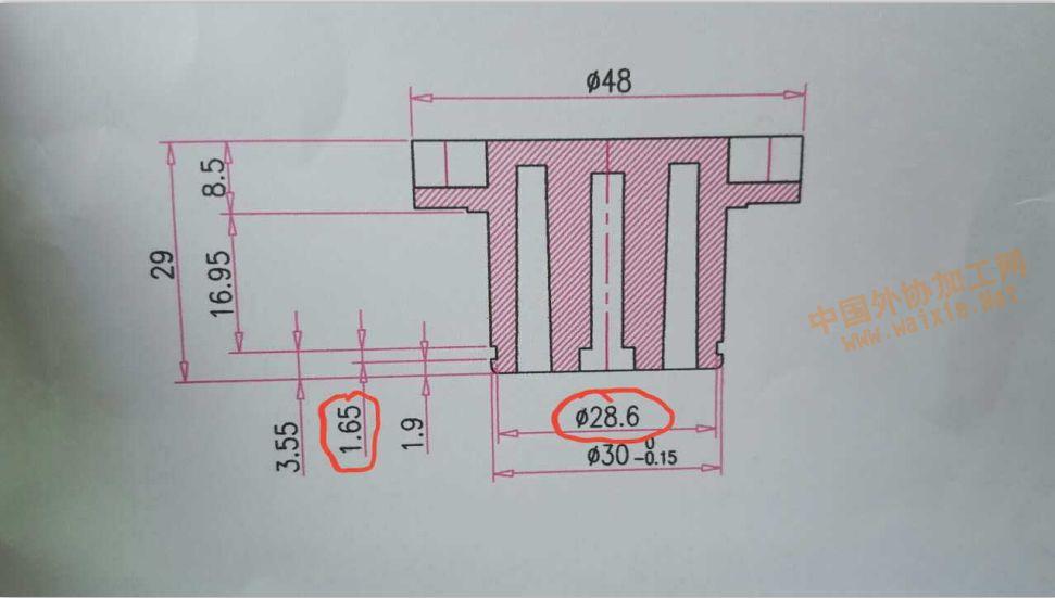 电路 电路图 电子 户型 户型图 平面图 原理图 971_551